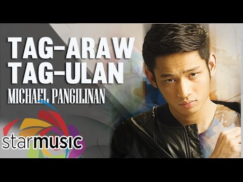 Michael Pangilinan - Tag-Araw Tag-Ulan (Official Lyric Video)