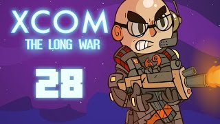 XCOM: Long War - Northernlion Plays - Episode 28 [Glasgow]