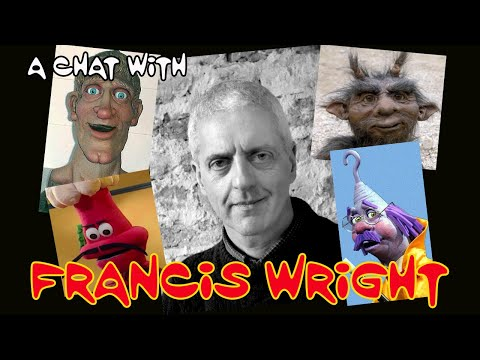 Jack's Throwback Attack Podcast - S2 E4 - A Chat With Francis Wright