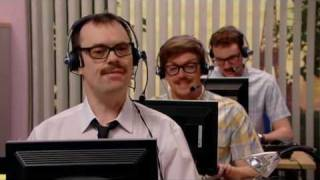 Video The IT Crowd 4x05 the best scene ever download MP3, 3GP, MP4, WEBM, AVI, FLV November 2017