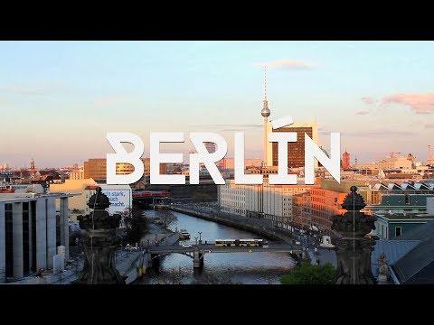 Qué visitar y ver en Berlín   Alemania  - Viajar por Europa