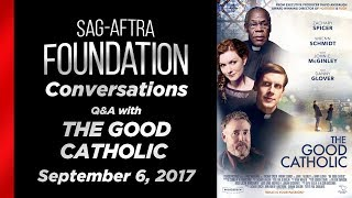 Conversations with THE GOOD CATHOLIC