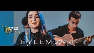 EYLEM DÊRIKÎ - Newêrim  Live Music DD Production Resimi