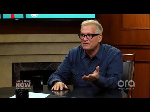 Drew Carey Shocked His Hero Bill Cosby 'Might Be The Biggest Serial Rapist In America'
