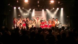 2015.9/12 仙台Darwin 〜STYLE FREEリリースパーティ〜