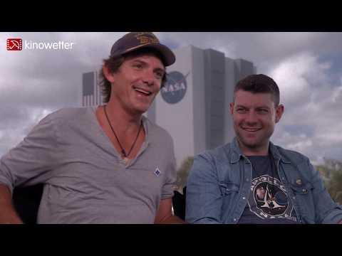 Lukas Haas & Patrick Fugit FIRST MAN