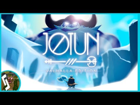 Jotun valhalla edition - uma morte sem glória - 01 |