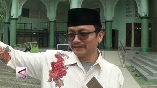 Akhir Februari pelipatan  kota suara rampung di Kota Tangerang
