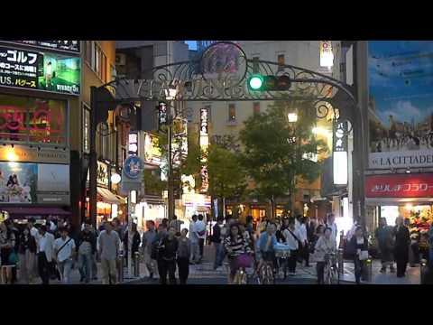 Kawasaki City ● 川崎