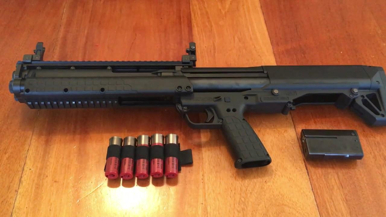 John Wick Tokyo Marui KSG Shotgun UK Gas AirsoftTM Shotgun ...