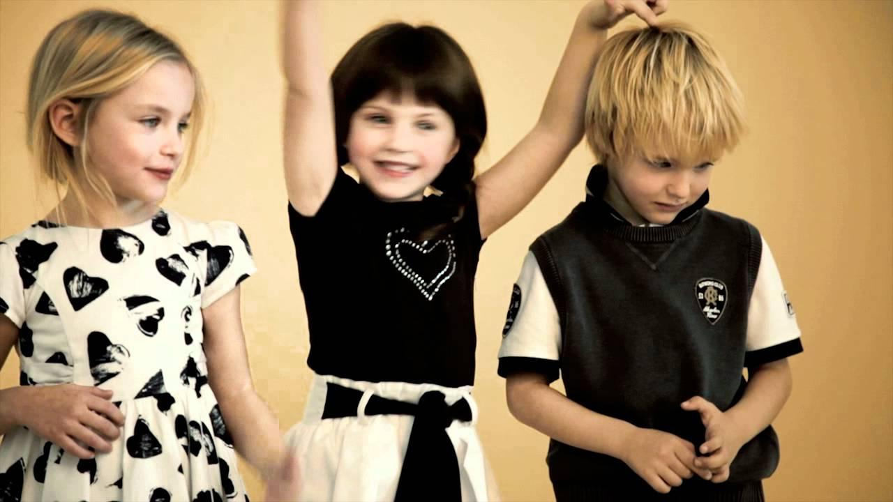 889fba90e5 OVS KIDS 2-8 years Spring Summer 2012 - YouTube
