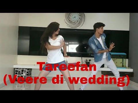 Taree  Veere Di wedding  Sonam kapoor  Badshah  By Hitesh Gidwani