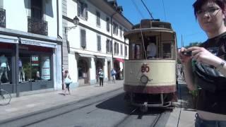 150 ans du tram à Genève 3.wmv