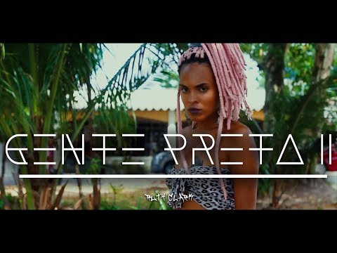 GENTE PRETA II- RUTH CLARK (Prod. Ditôca Studio)