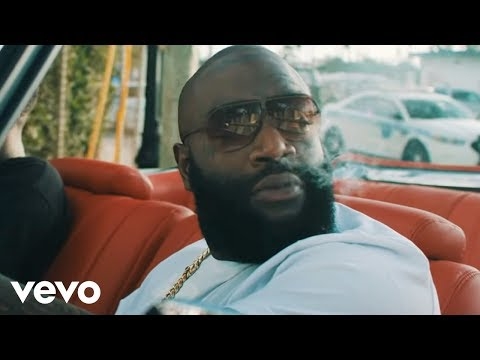 Rick Ross - Trap Trap Trap ft. Young Thug & Wale