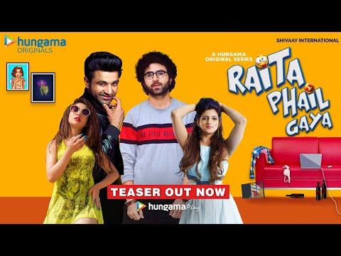 Raita Phail Gaya Teaser