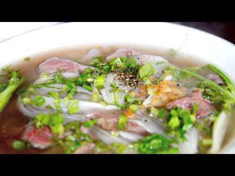 Daejeon Restaurants: Quan An Vietnamese Restaurant