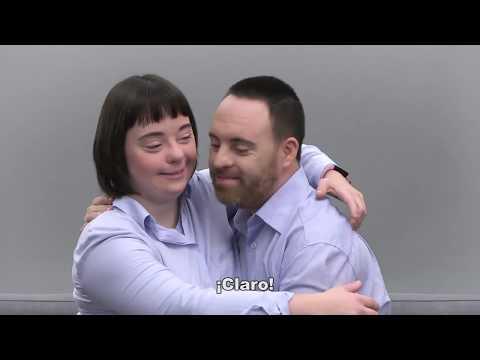 #Auténticos - Día Mundial del Síndrome de Down