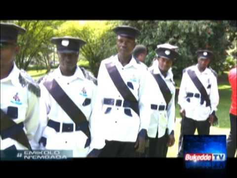 Emikolo n'embaga: Godfrey Kyowalabye akubye munne Annet empata