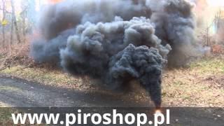 BIG BLACK SMOKE BOMB - WWW.PIROSHOP.PL