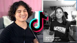 Viral TikToker Takes Voice Lesson with Tristan Paredes (ft. Summer Rios)