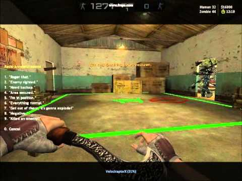 Counter Strike Online SG/MY Mass report 6 (6 in 1)