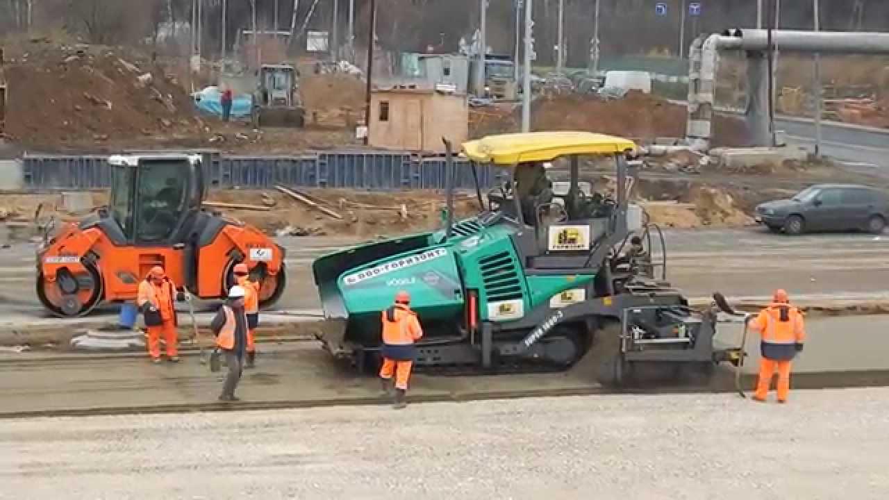 Тощий бетон укатываемый бетон насос чехов