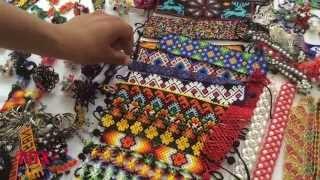 Artesanías wixárika son atractivo turístico en Nayarit
