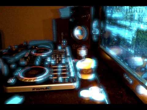 DJ IP - CHRISTMAS PROMO MIX!!!