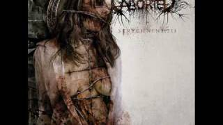 Aborted - Ophiolatry on a hemocite platter sub esp