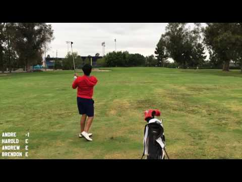 GOLF VLOG STROKE PLAY TOURNEY Vs Pro, College and High School Players