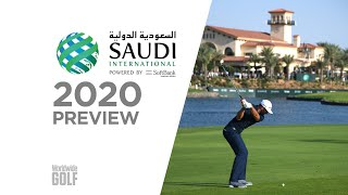 Saudi International 2020 | Preview
