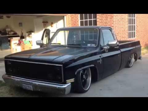 86 Chevy C10 Youtube