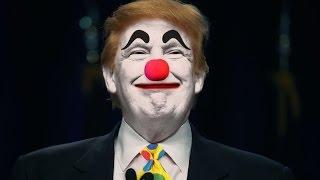 USA КИНО 1113. Выборы 2016. В цирке новый директор! Открылась вакансия клоуна.