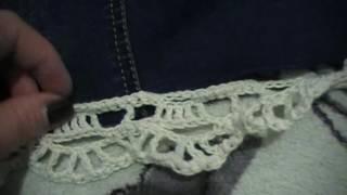 #DIY #жилетка #из #старых #джинсов #своими #руками