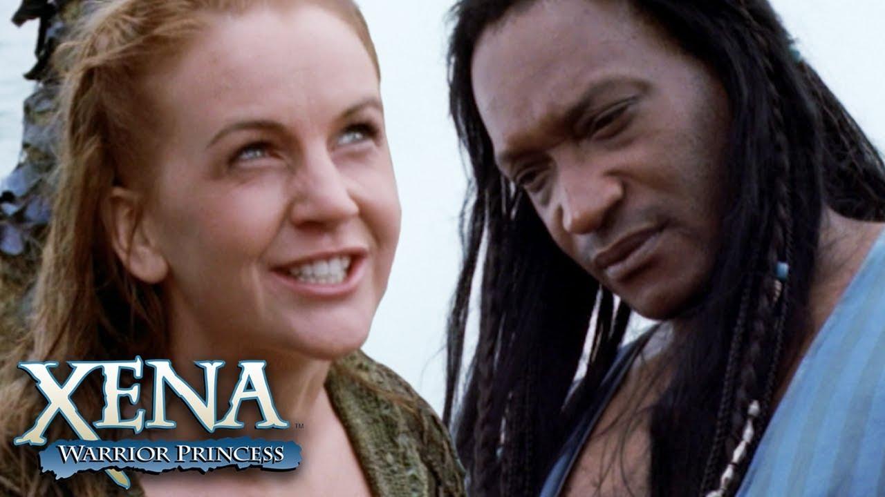 Download The Curse of Cecrops | Xena: Warrior Princess