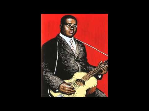 Blind Lemon Jefferson - Lemon's Worried Blues