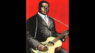 Watch Blind Lemon Jefferson Lemons Worried Blues video