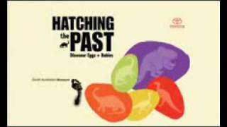 Hatching the Past: Dinosaur Eggs and Babies
