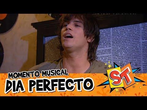 Día Perfecto (Momento Musical) - Super Torpe