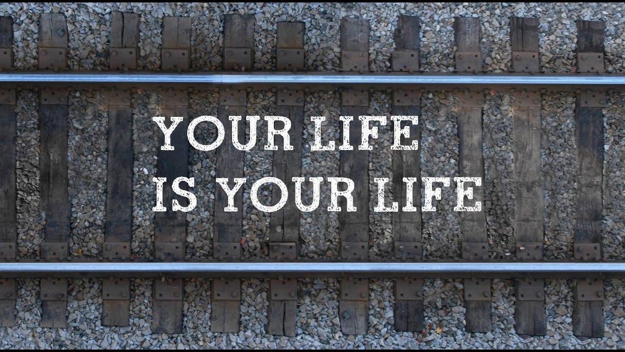 Your Life Is Your Life Charles Bukowski Youtube