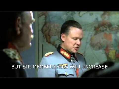 PAC COMMITTEE SECRET UNDERGROUND BUNKER MEETING