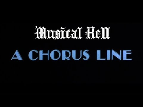 A Chorus Line: Musical Hell Review #44