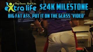 Ass seek men Black phat