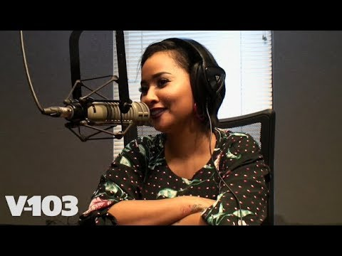 Tammy Rivera Hint's Reality Show Spinoff & New  Music w/ Big Tigger
