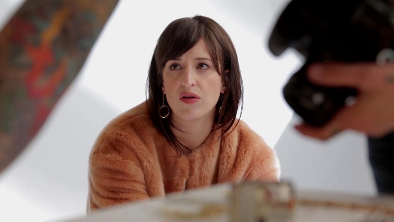 Anne-Élisabeth Bossé, rédactrice en chef invitée