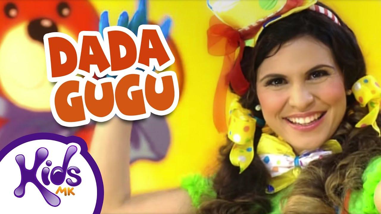 Dada Gugu Aline Barros Cia 3 Oficial Youtube