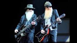 ZZ Top   Sure Got Cold After The Rain Fell