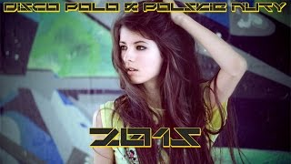 Disco Polo & Polskie Nuty Najlepszy Mix 2015 #1
