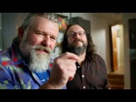 Hairy Bikers - Taste Of Britain In March 2015